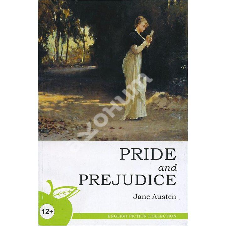 Pride and Prejudice / Гордость и предубеждение - Джейн Остен (978-5-4374-0747-9)