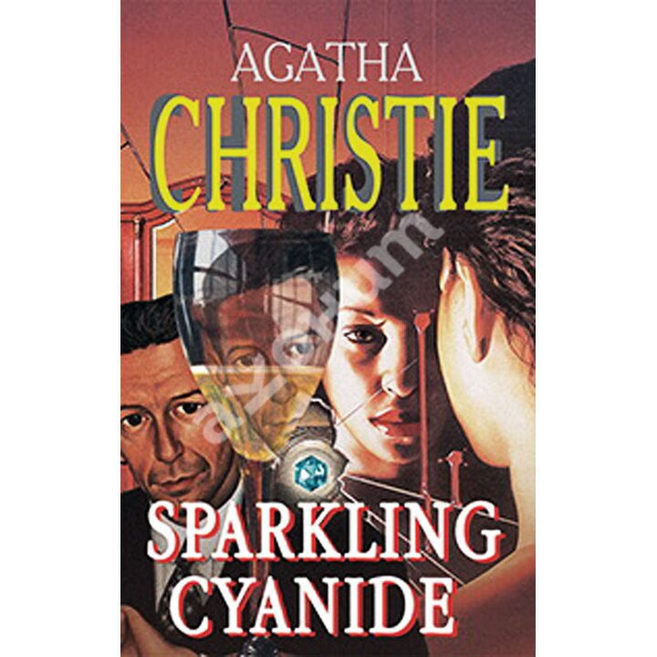 Sparkling Cyanide / Сверкающий цианид - Агата Кристи (978-5-8112-5613-6)