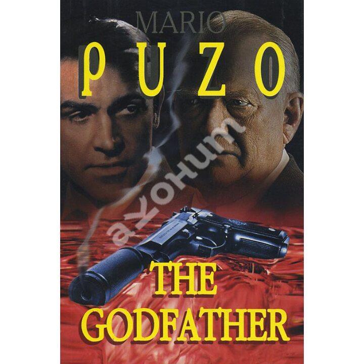 The Godfather / Крестный отец - Марио Пьюзо (978-5-8112-4923-7)