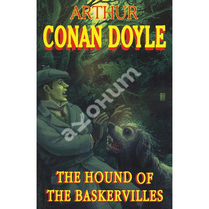 The Hound of the Baskervilles / Собака Баскервилей - Артур Конан Дойл (978-5-8112-6179-6)