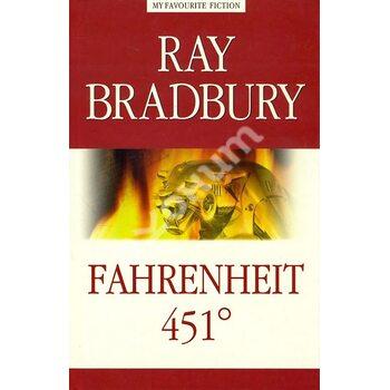 Fahrenheit 451° / 451° по Фаренгейту