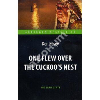 One Flew Over the Cuckoo's Nest / Пролетая над гнездом кукушки