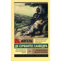 Хитроумный идальго Дон Кихот Ламанчский. В 2 томах. Том 1
