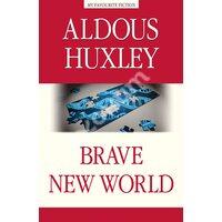Brave New World / О дивный новый мир