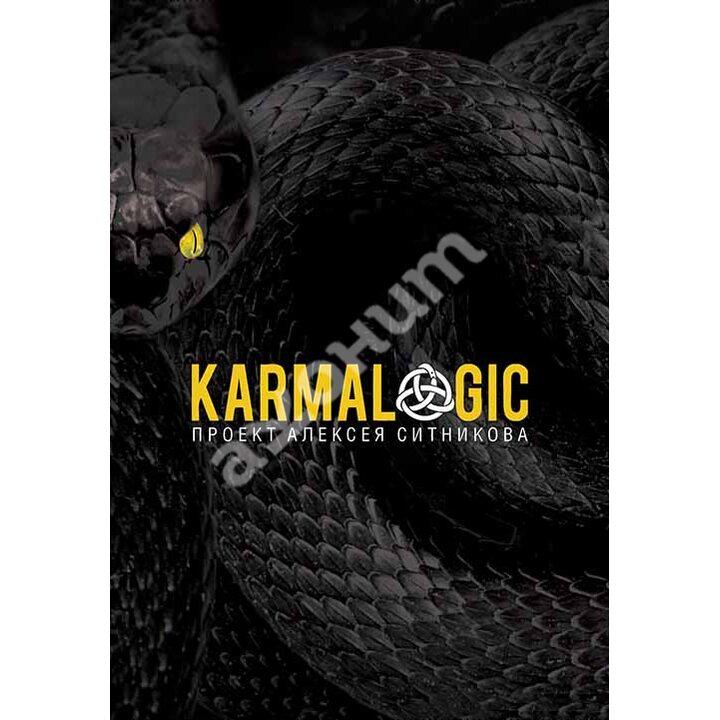 Karmalogic - Алексей Ситников (978-5-386-10461-0)