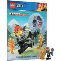 LEGO City. Вогнеборці