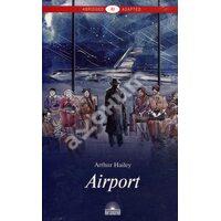 Аэропорт (Airport ). Книга для чтения на английском языке. Уровень В2