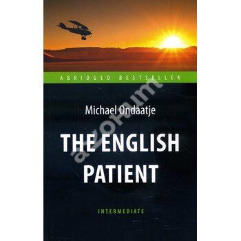 The English Patient / Английский пациент