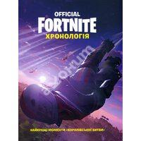 Fortnite Official. Хронологія