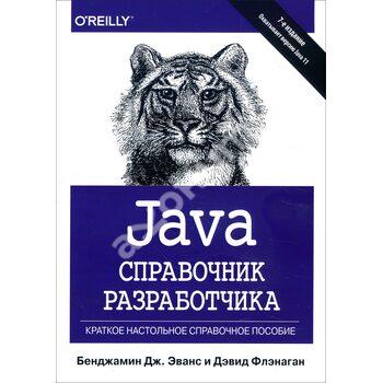 Java . довідник розробника