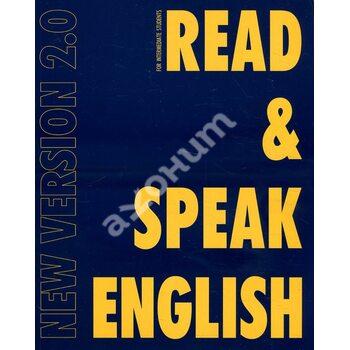 Read & Speak English . New Version 2.0