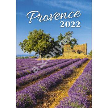 Календар Provence ( Прованс ) 2022