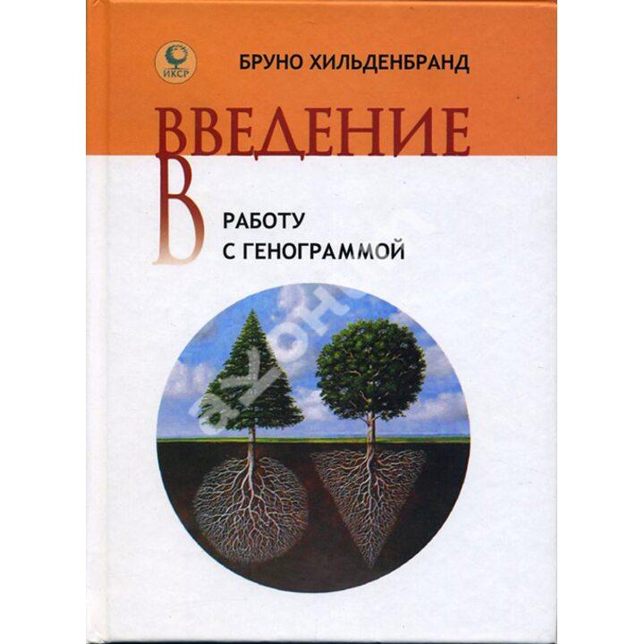 Введение в работу с генограммой - Бруно Хильденбранд (978-5-91160-047-1)
