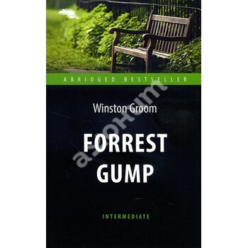 Forrest Gump / Форрест Гамп