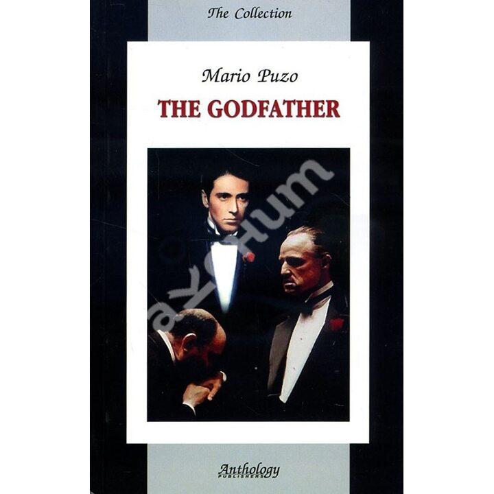 The Godfather / Крестный отец - Марио Пьюзо (978-5-9908085-3-9)