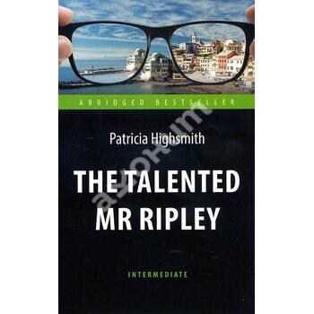 The Talented Mr Ripley / Талантливый мистер Рипли