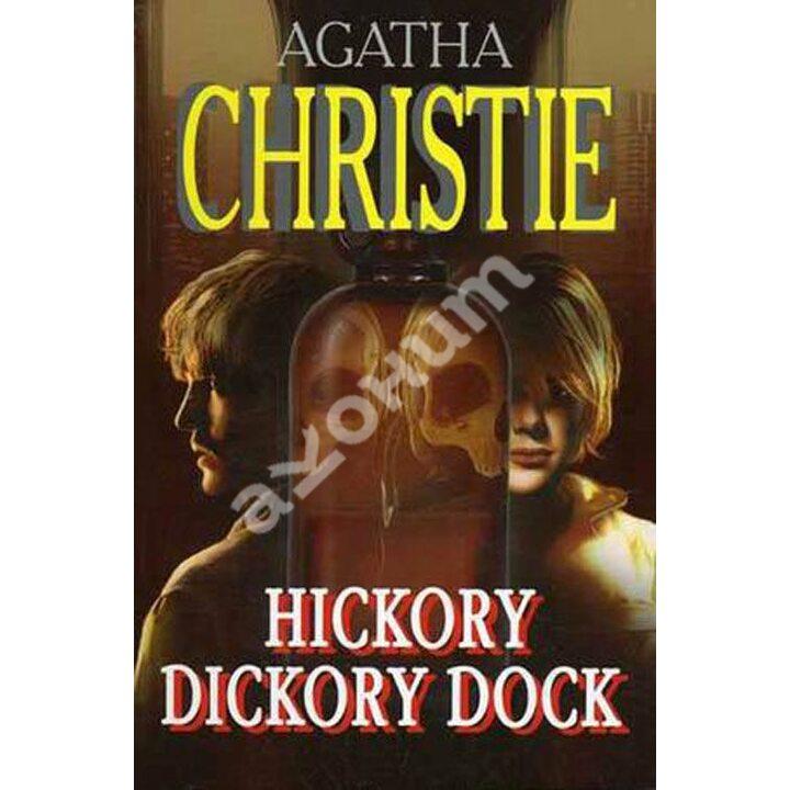Hickory Dickory Dock / Хикори Дикори Док - Агата Кристи (978-5-8112-4782-0)