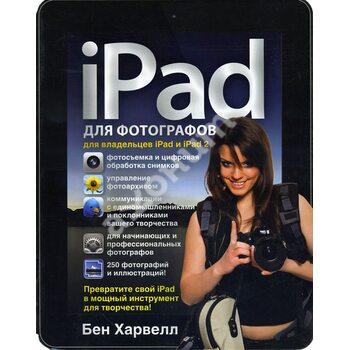 iPad для фотографів