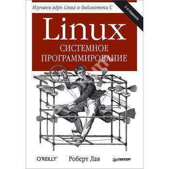 Linux . Системне програмування